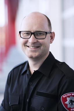 Kim Tore Bjørnå