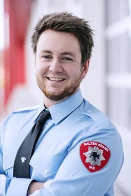 Christoffer Engmo