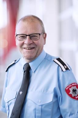 Asbjørn Paulsen