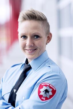 Hennie Gjerstad