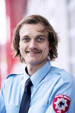 Marius Brovold