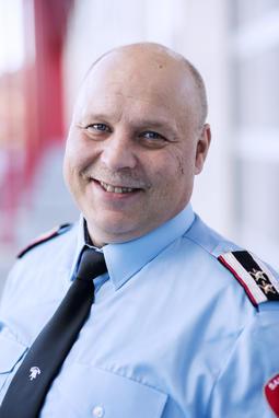 Ivar Hogstad