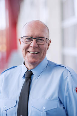Roy Røst