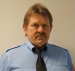 Frank Villy Johansen