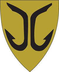 øksnes kommunevåpen
