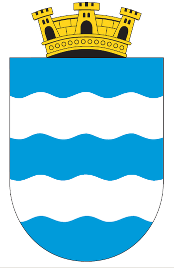 Harstad kommunevåpen